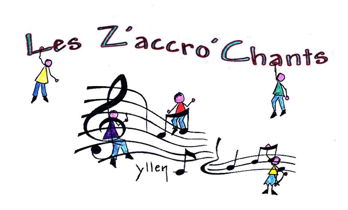 Les Z'accro'chants